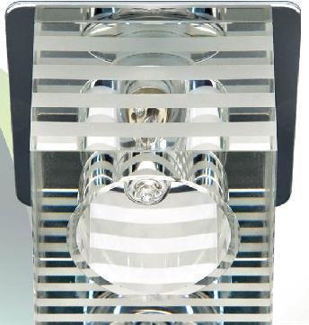 светильник встраиваемый DL-172