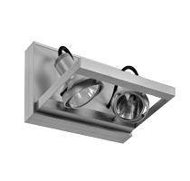 настенно-потолочные металлогалогенные светильники
