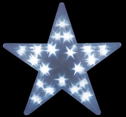 Звезда 3D