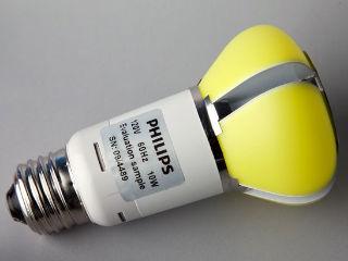 энергосберегающая лампа Philips